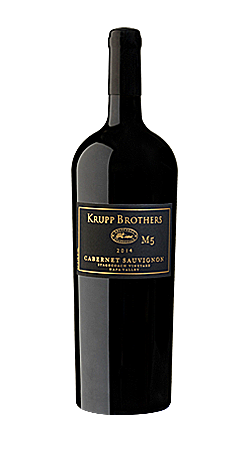 2014 Krupp Brothers M5 Cab 1.5L Signed by Dr. Jan Krupp
