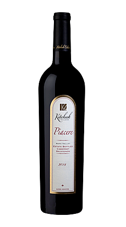 2014 Piacere Estate Cabernet