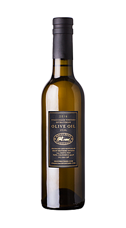2016 Stagecoach Olive Oil