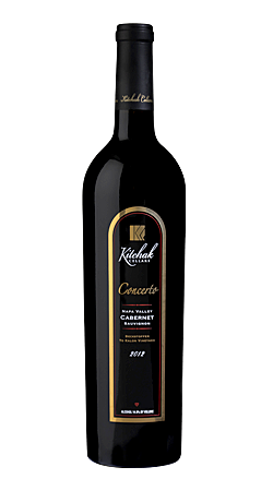 2012 Concerto To Kalon Vineyard Cabernet