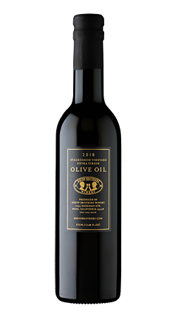 2018 Krupp Brothers Extra Virgin Olive Oil