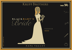 2010 Black Bart's Bride