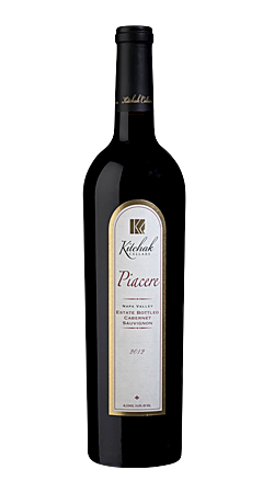 2012 Piacere Estate Cabernet