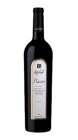 2013 Piacere Estate Cabernet